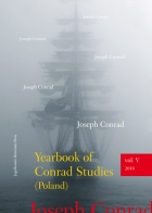 Yearbook of Conrad Studies, 2010/1, Vol. V
