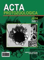 Acta Protozoologica, 2014/7, Volume 53, Issue 3