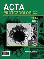 Acta Protozoologica, 2014/2, Volume 53, Issue 4