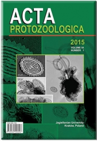 Acta Protozoologica, 2017/11, Volume 56, Issue 3