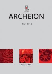 Archeion, 2018/12, 119