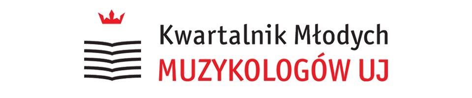 Kwartalnik Młodych Muzykologów UJ, 2018/11, Reflection on the Lyrics of the Sung Poetry in Its Vocal-Instrumental Layer on the Example of Selected Pod Budą's Works
