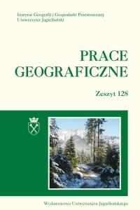 Prace Geograficzne, 2012/3, Zeszyt 128
