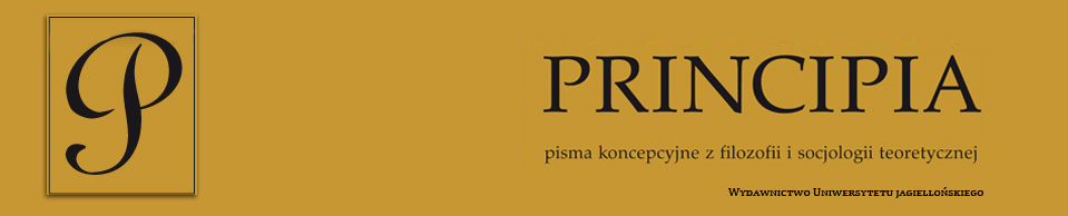 Principia, 2018/1, The Metaphorical Aspect of Hans Kelsen's Pure Theory of Law