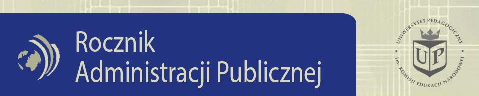 Rocznik Administracji Publicznej, 2019/10, Formation of United Local Communities: Conditions and Problematic Issues