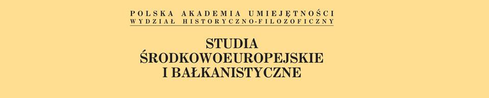Studia Środkowoeuropejskie i Bałkanistyczne, 2019/12, Inspiracje krakowskiej prasy katolickiej w dobie odzyskiwanianiepodległości i w początkach II Rzeczpospolitej