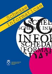 Schedae Informaticae, 2014/11, Volume 23