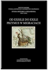 Studia Historica Gedanensia, 2018/12, Tom 9 (2018)