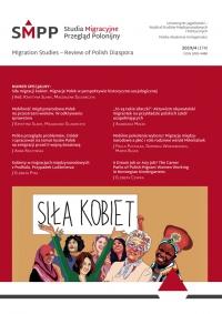 Studia Migracyjne – Przegląd Polonijny, 2019/12, Nr 4 (174)