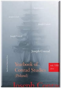 Yearbook of Conrad Studies, 2015/1, Issue X