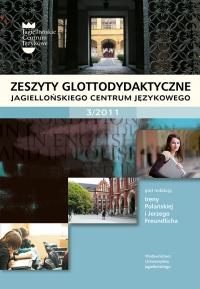 Zeszyty Glottodydaktyczne, 2011/1, Zeszyt 3 (2011)