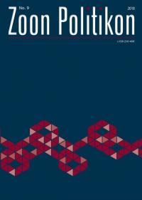 Zoon Politikon, 2018/8, 9/2018