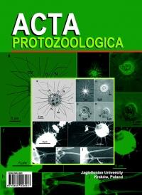 Acta Protozoologica, 2015/1, Volume 54, Issue 4