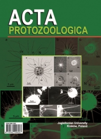 Acta Protozoologica, 2019/6, Volume 58, Issue 2