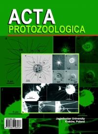 Acta Protozoologica, 2015/9, Volume 54, Issue 2