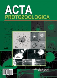 Acta Protozoologica, 2010/7, Volume 49, Issue 3
