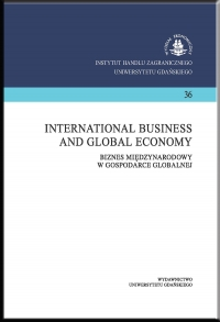 International Business and Global Economy, 2018/12, Tom 37