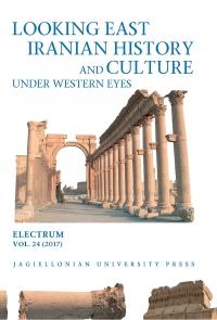 ELECTRUM, 2017/12, Volume 24