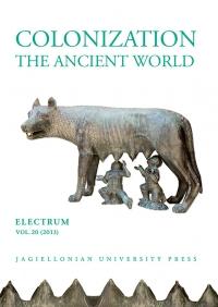 ELECTRUM, 2013/1, Volume 20