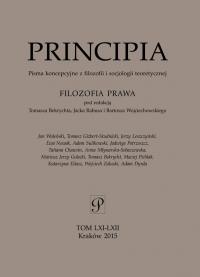 Principia, 2015/12, Tom 61-62
