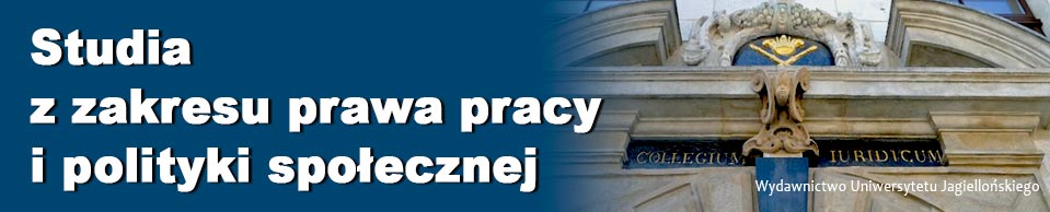 Studia z zakresu Prawa Pracy i Polityki Społecznej, 2017/1, About the need for further changes of the legal status in respect of a contract of employment for a specified period of time – critical remarks in the light of amendments of the Labour Code of 25 June 2015