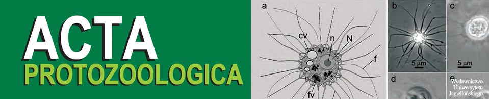 Acta Protozoologica, 2009/1, Four New Fuscheriid Soil Ciliates (Ciliophora: Haptorida) from Four Biogeographic Regions