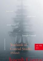 Yearbook of Conrad Studies, 2013/3, Vol. VIII