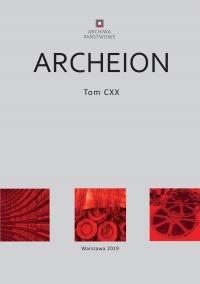 Archeion, 2019/12, 120