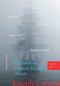 Yearbook of Conrad Studies, 2018/12, Vol. 13