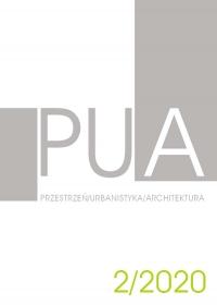 Przestrzeń Urbanistyka Architektura, 2020/12, Volume 2