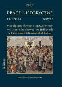 Prace Historyczne