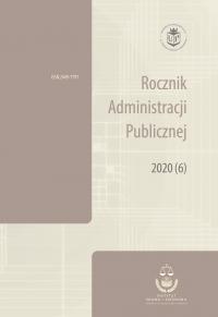 Rocznik Administracji Publicznej