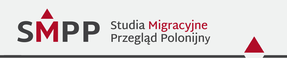 "Studia Migracyjne – Przegląd Polonijny, 2019/9, A ""Good Enough"" Choice: Bounded Rationality in Migration Destination Choice"