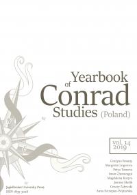 Yearbook of Conrad Studies