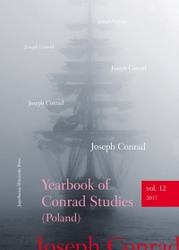 Yearbook of Conrad Studies, 2017/12, Vol. 12