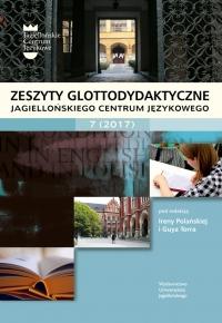Zeszyty Glottodydaktyczne, 2018/2, Zeszyt 7 (2017)