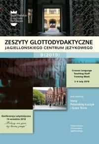 Zeszyty Glottodydaktyczne, 2019/3, Zeszyt 9 (2019)