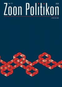 Zoon Politikon, 2020/1, 11/2020