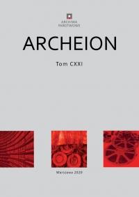 Archeion, 2020/12, 121