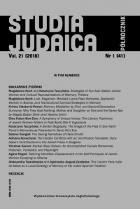 Studia Judaica